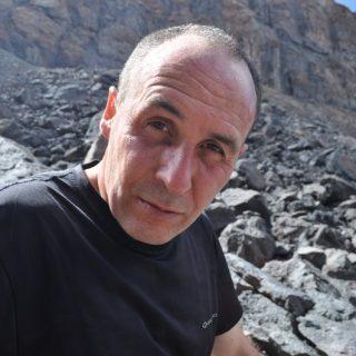 Benoit Lafaye
